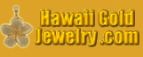 Hawaiian Gold Jewelry