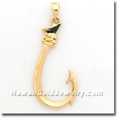 fish hook pendant mozeypictures Images